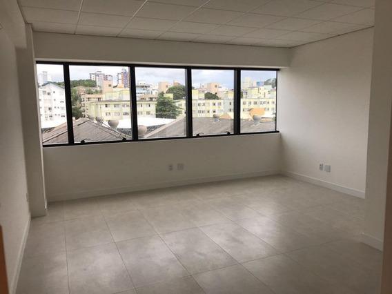 Sala Em Estreito, Florianópolis/sc De 24m² À Venda Por R$ 220.000,00 - Sa323679