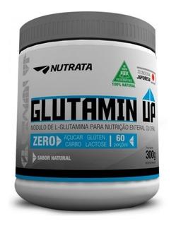 Glutamina Up - Nutrata - 300g