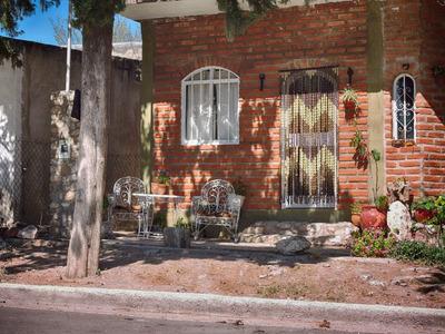 Departamento En Cortaderas San Luis A 20km De Merlo