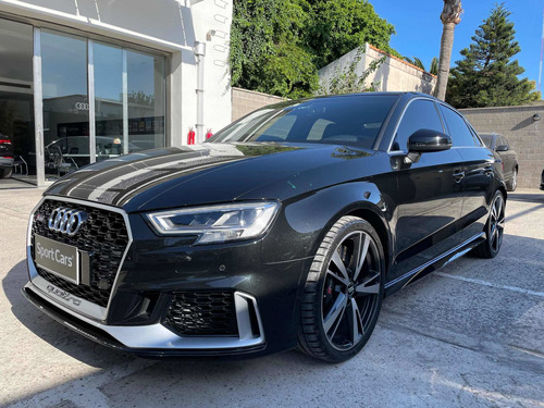 Audi Rs3 2.5 Sedan 400cv 2019 6500 Km Sport Cars
