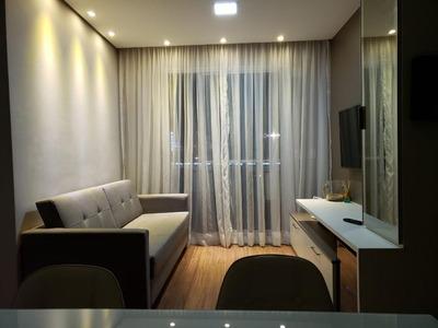 Apartamento Com 2 Dormitórios À Venda, 61 M² Por R$ 498.200 - Vila Endres - Guarulhos/sp - Ap5936