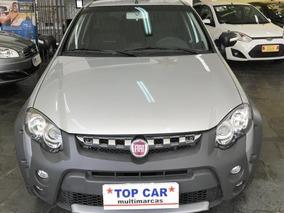 Fiat Palio Wekeend Tryon 1.8 2015 - Completa