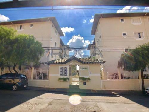 Venda De Apartamentos / Padrão  Na Cidade De São Carlos 21281