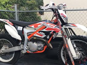 Ktm Freeride 250 2016