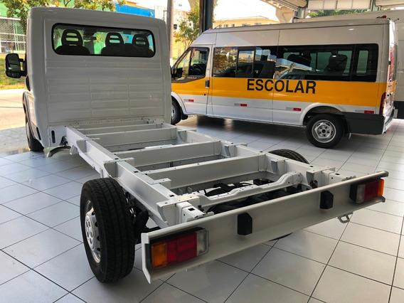 Fiat Ducato Chassi Cabine 0km