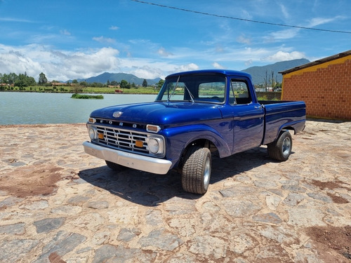 Imagen 1 de 4 de Ford Ford Pick Up