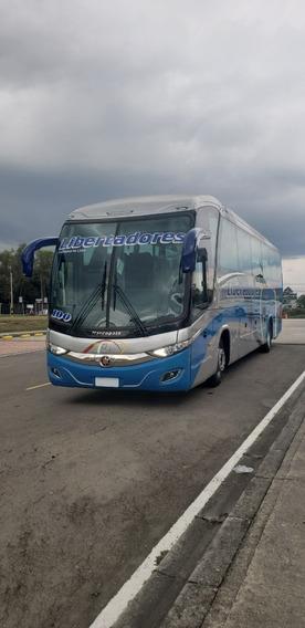 Bus Rs1836 2019 Mercedes Benz 42 Pasajeros Intermunicipal