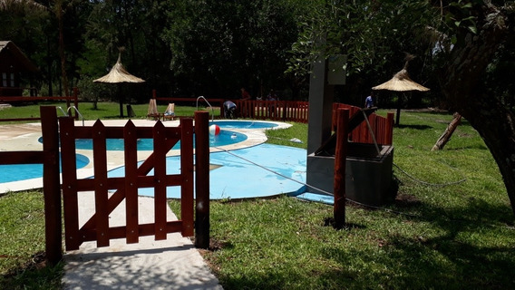 Venta De Complejo De Cabañas Duplex Y Aparts En Gualeguaychu