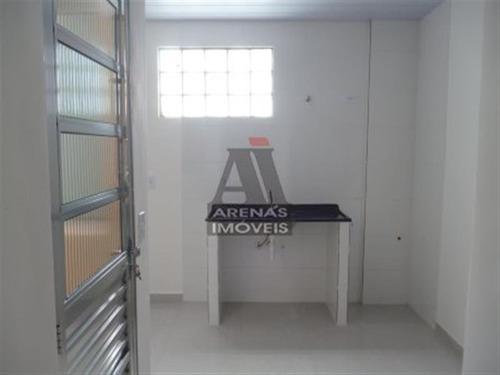 Imagem 1 de 5 de Apartamento - 326