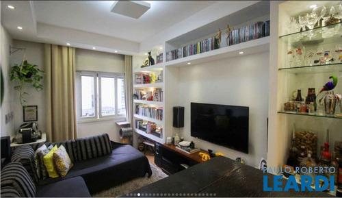 Imagem 1 de 15 de Apartamento - Centro  - Sp - 601242