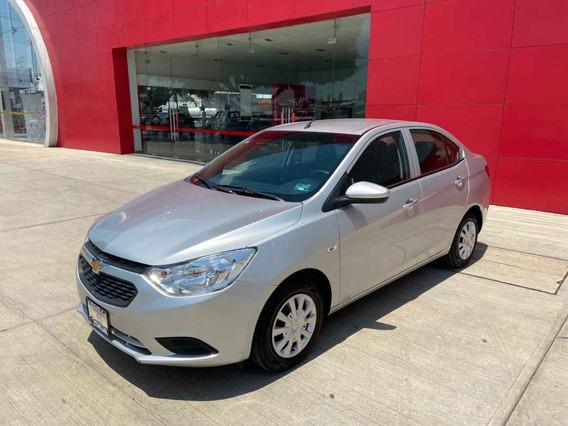 Chevrolet Aveo 2018 4p Ls L4/1.5 Man