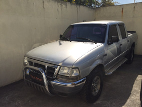 Ranger Xlt Diesel ( 2002/2002 ) Por R$ 29.999,99