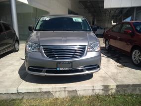 Chrysler Town & Country 3.6 Li Mt 2016