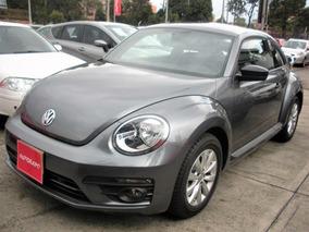 Volkswagen New Beetle Automatico 2.5
