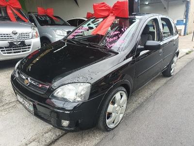 Corsa Hatch Maxx 1.4 Flex Baixo Km