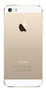 Tapa Trasera iPhone 5 Bandeja Simm Botones