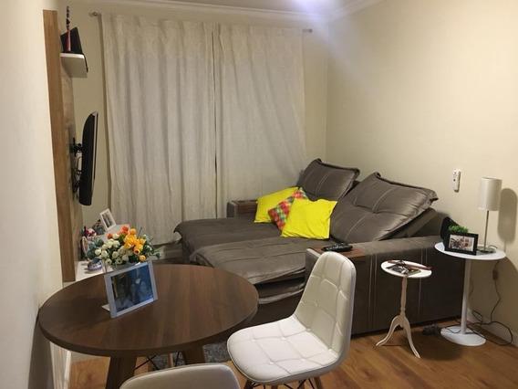 Apartamento - Vila Mascote - 1 Dormitório Naapfi340417