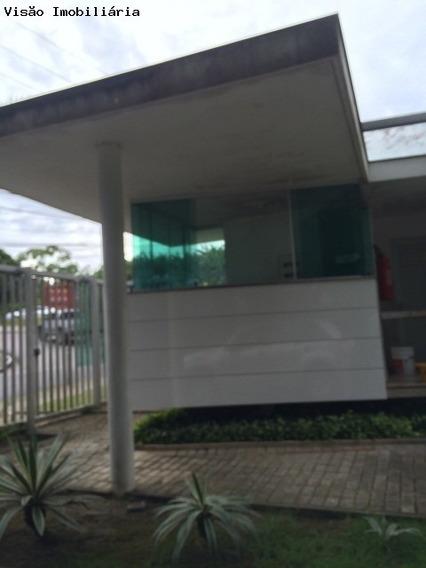 Condomínio Fechado Com Poucos Lotes E Ótima Localização. - Te00153 - 4409037
