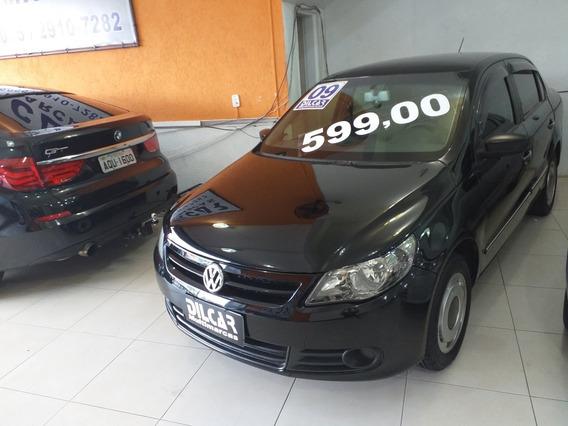 Volkswagen Voyage Trend 1.6