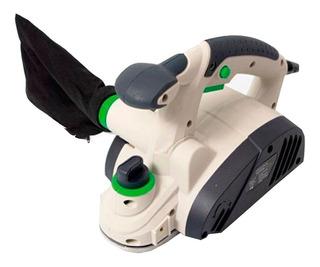 Cepillo Electrico Rebajador Garlopa 800w 82mm Salkor Cgp8200