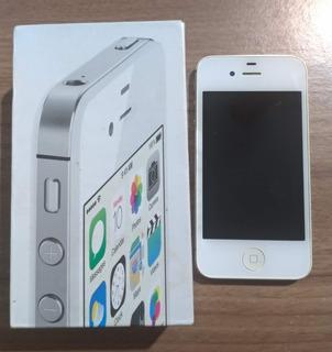 Celular Apple iPhone 4s Usado