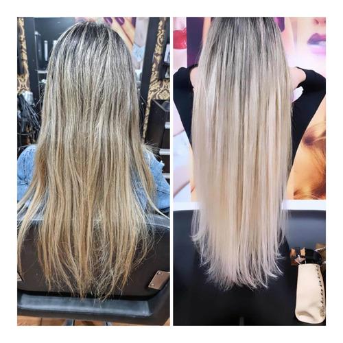 Imagem 1 de 1 de Mega Hair