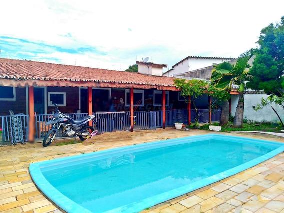 Casa À Venda Em Jardim Santana - Ca264078