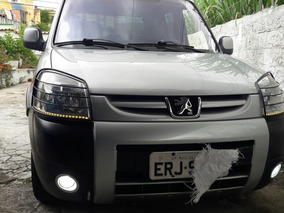 Peugeot Partner 1.6 Escapade 5l Flex 5p 2011