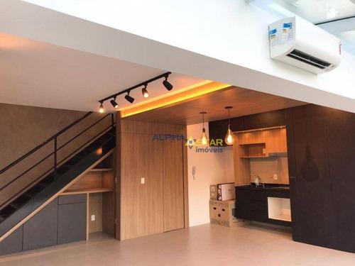 Imagem 1 de 30 de Apartamento Com 2 Dormitórios À Venda, 98 M² Por R$ 950.000 - Edifício Trix Tamboré - Santana De Parnaíba/sp - Ap2089