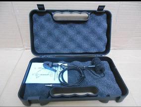 Sennheiser Ew100 Microfone Pra Sax, Trompete Ou Trombone
