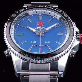 Relógio Pulso - Shark Sport - Mako - Original - 40mm
