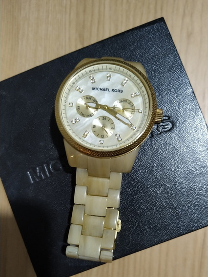 Relógio Michael Kors / Feminino Mk5039