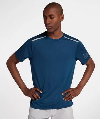 Nike Rise 365 Camiseta Jersey Playera S Running