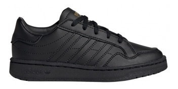 Zapatillas Niño adidas Team Court C