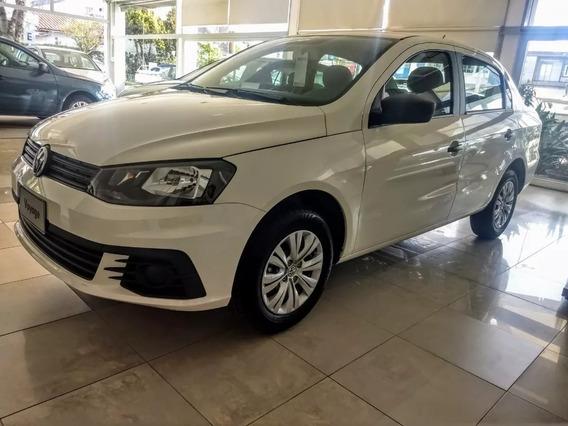 Volkswagen Voyage 1.6 Trenline 101cv Remis Uber Taxi 2019 02
