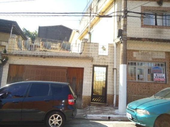 Casa Residencial À Venda, Vila Bela, São Paulo. - Ca0426