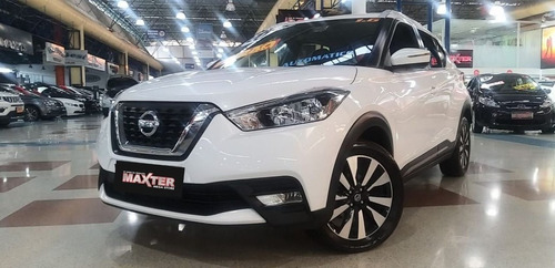 Nissan Kicks 1.6 16v Sv 2020