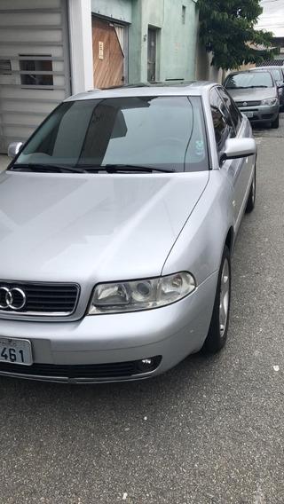 Audi A4 2000 74.000 Km Impecavel