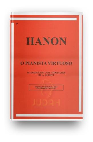 Hanon  - O Pianista Virtuoso - Rb-0081