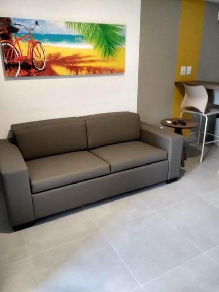 Apartamento Olimpia Park Resort - 1 Quarto - Cota 28 Dias