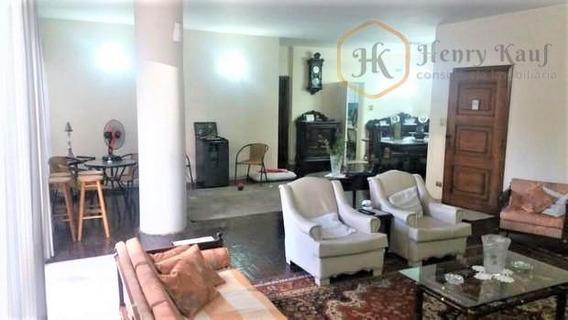 Apartamento A Venda, Localizado Na Av. Paulista, São Paulo/sp. - Ap1340