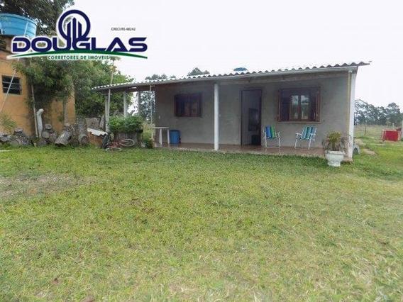 Casa Em Condomínio Fechado Ótima Localização - 840