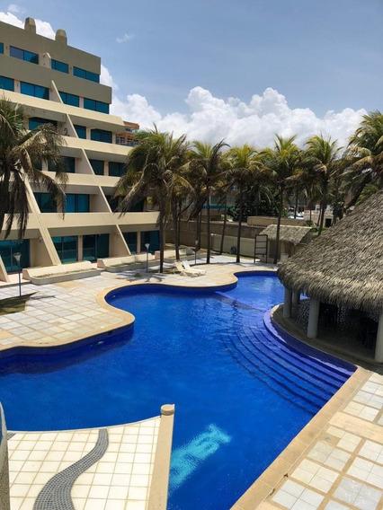Apartamento En Tucacas, Ventana Al Mar Caribe