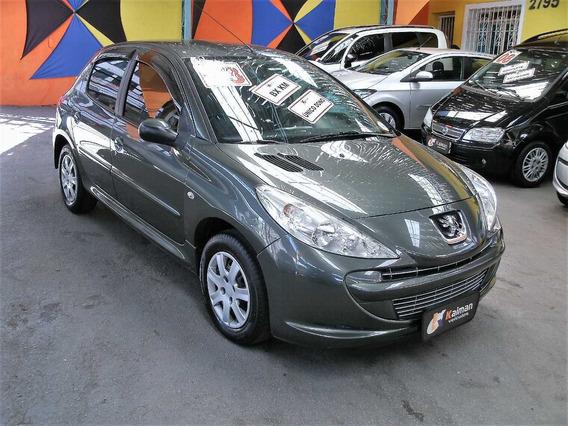 Peugeot 207 Xr Somente 55.000 Km E Único Dono ...