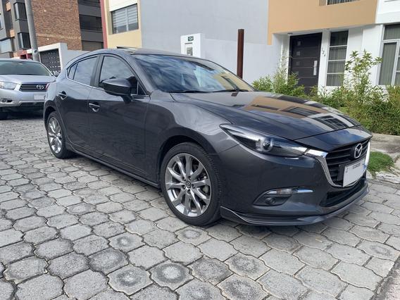 Mazda 3 Versión Grand Touring