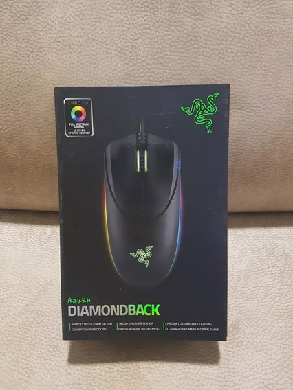 Mouse Razer Diamondback Chroma Tournament Edition