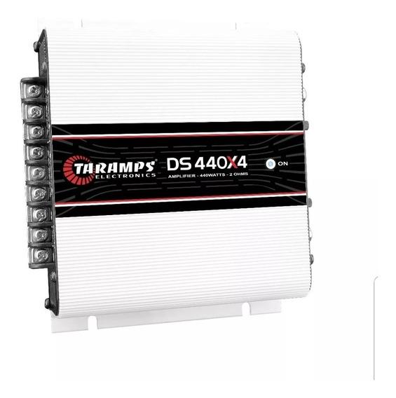 Modulo Amplificador Taramps Ds 440x4 2ohm