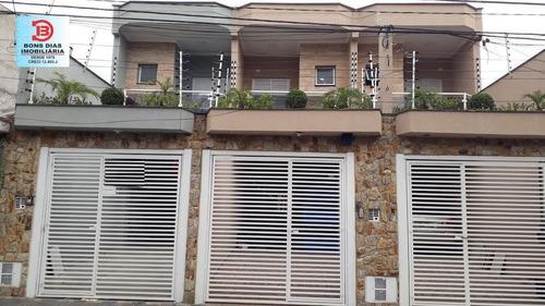Sobrado - Jardim Caguassu - Ref: 8850 - V-8850