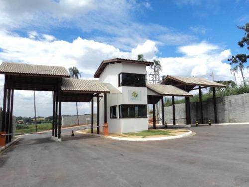 Terreno À Venda, 500 M² Por R$ 309.000,00 - Represinha - Cotia/sp - Te0400