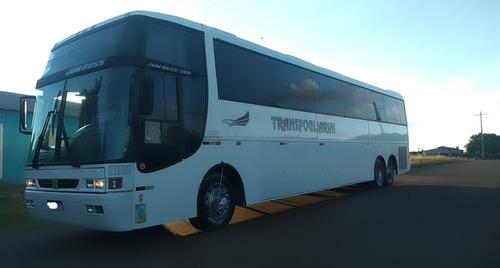 Busscar Jumbuss 360 2000 B12b